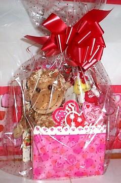 plush monkey business valentine basket plush monkey business gift basket & verry berry valentine. vgb402 bearing love valentine gift basket in ...
